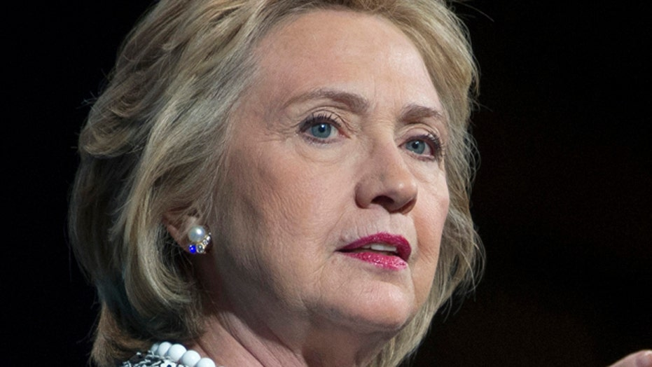 Clinton defends Benghazi response in book rollout rounds