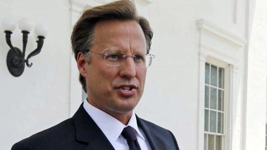 Dave Brat: 'I ran on the Republican principles'
