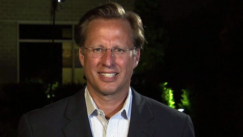 Dave Brat on what his shocking win means for the GOP