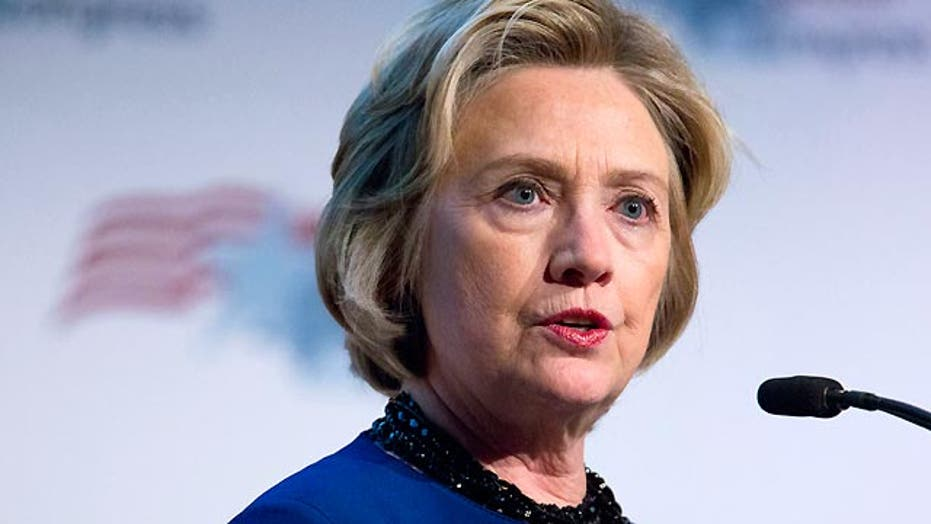 'Dead broke': Is Hillary Clinton out of touch?