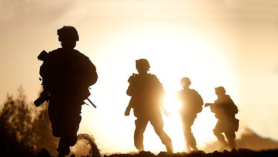 5 US soldiers killed during Afghanistan security operation