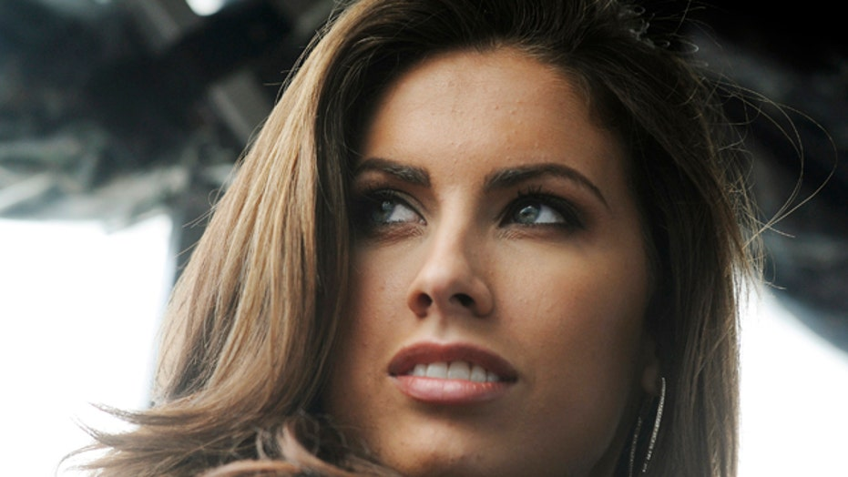 Break Time: Did Katherine Webb's boyfriend cheat on her?