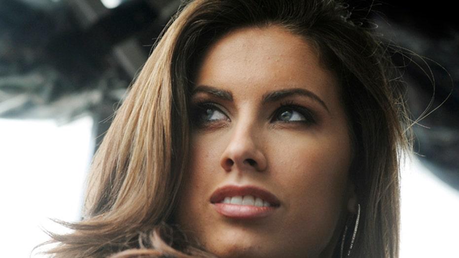 Break Time: Did Katherine Webb's boyfriend cheat on her?