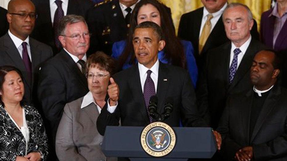 Sweeping immigration bill clears procedural hurdle in Senate