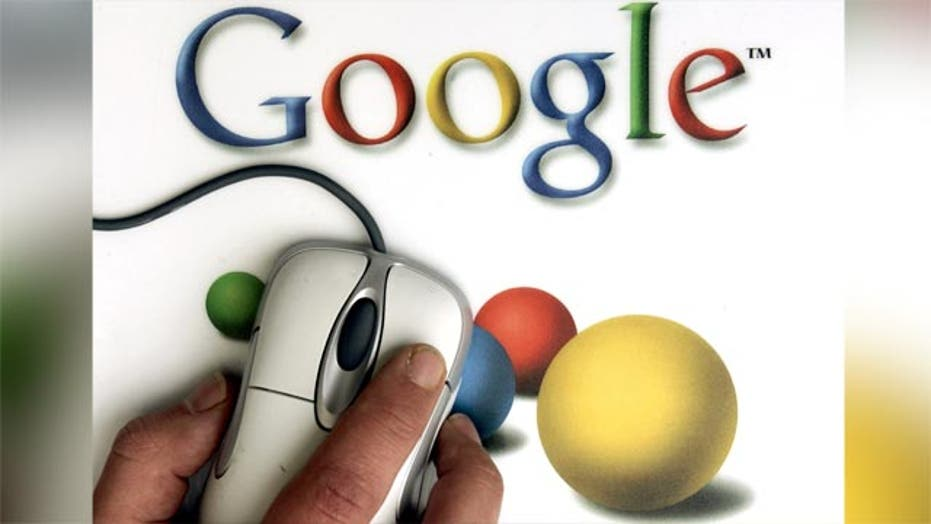 A look at how info collected by Google can be used