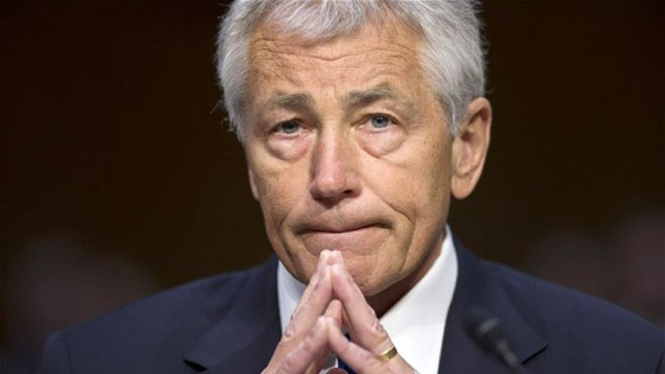 Secretary Hagel to testify on Bergdahl prisoner swap
