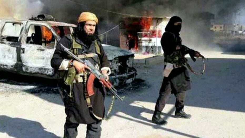 Gen. Jack Keane on new threat for US from Al Qaeda offshoot