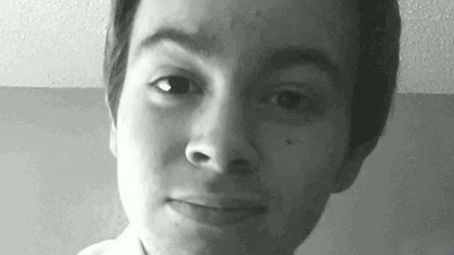 14-year-old killed in Oregon school shooting