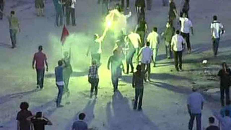 'Generation protest movement' rocks Turkey