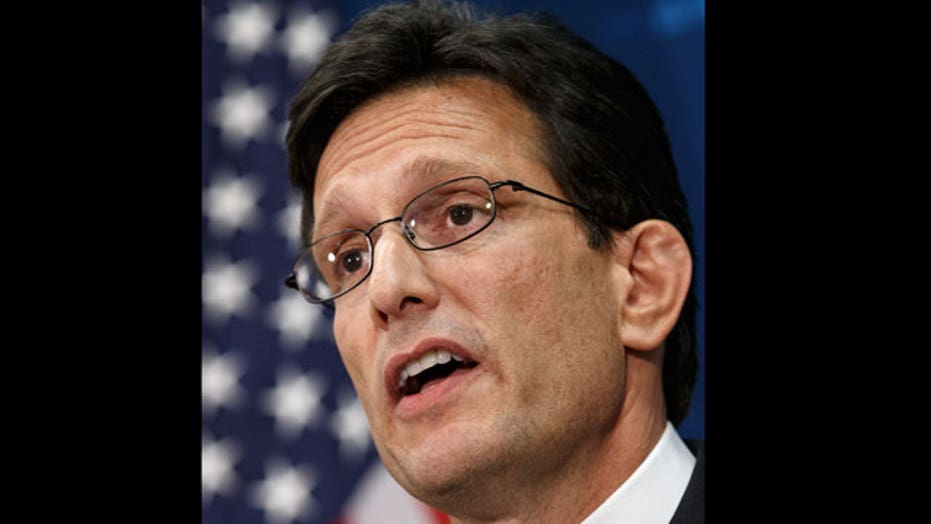 Professors from same college battle for Cantor seat