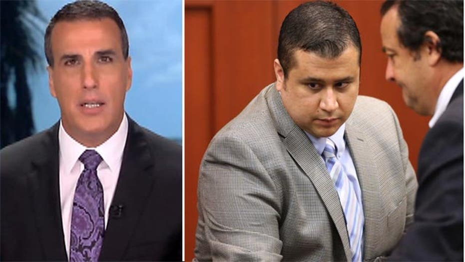 George Zimmerman jury selection a 'recipe for disaster'?