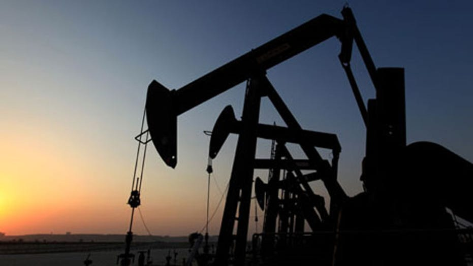 Does US need to become less dependent on Mideast oil?