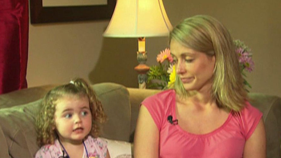Mom: Daughter forced to urinate in seat by flight attendant