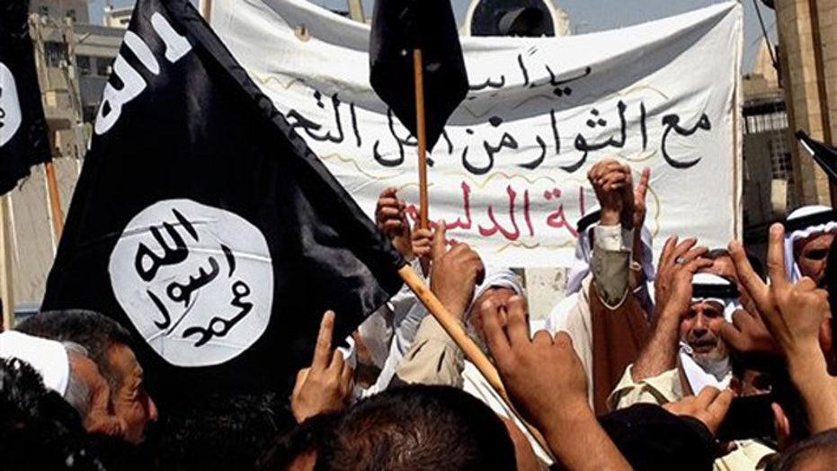 Will America fight al-Qaida in Iraq?