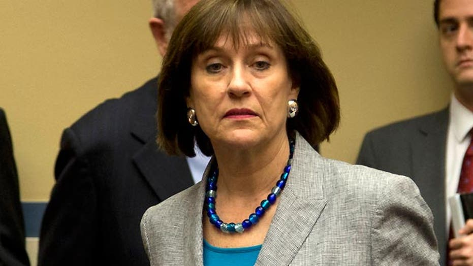 How Lois Lerner's IRS emails vanished and could be recovered