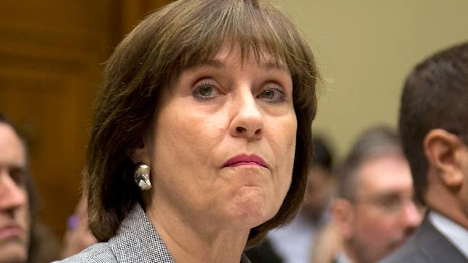 How missing emails impact IRS targeting scandal