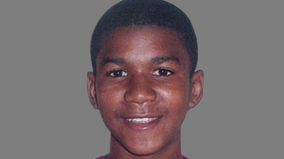 Is Trayvon's disciplinary record relevant to the trial?