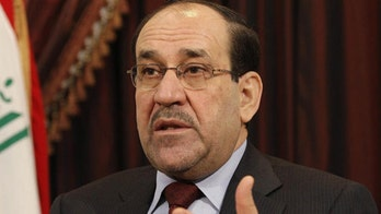 Iraq cannot survive with Maliki in charge