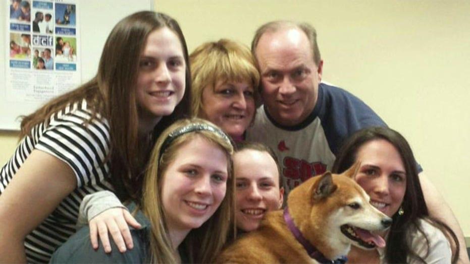 Girl returns home after year-long medical custody battle