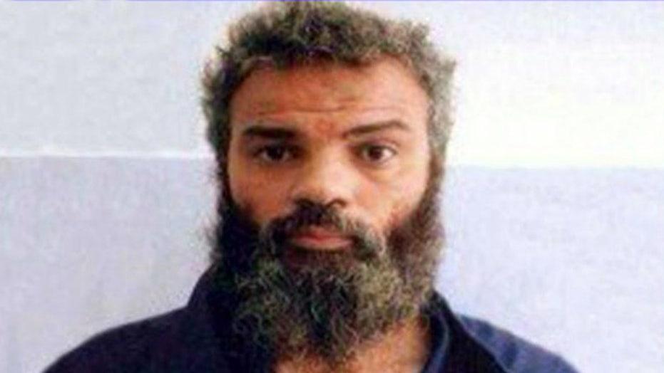 US prepares for civilian trial of Benghazi suspect