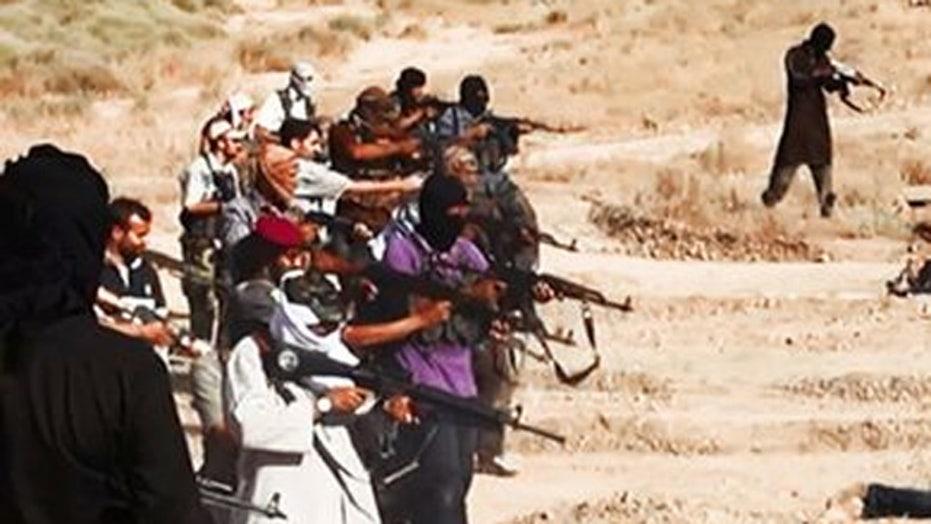 Iraq: Militants launch attack on oil refinery