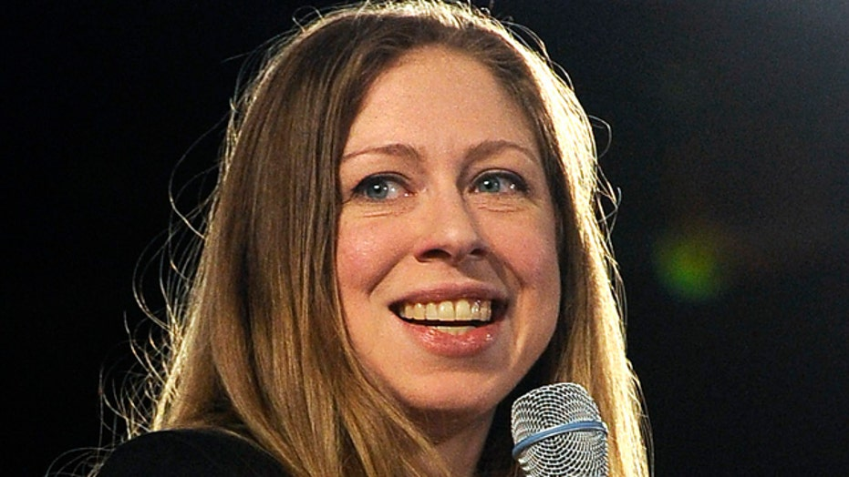 How Is Chelsea Clinton Worth $600K to NBC?