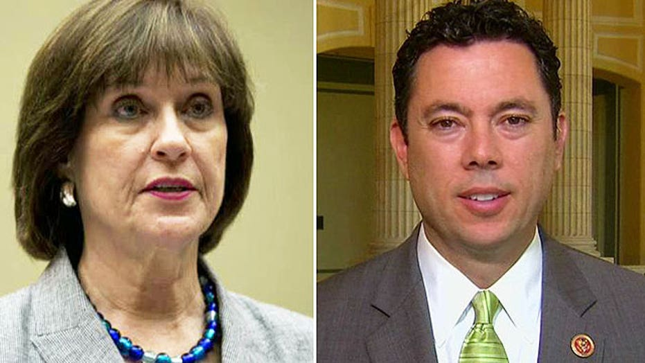 House Republicans 'furious' over 'lost' IRS emails