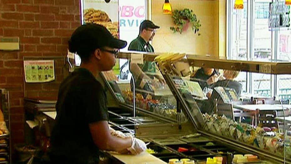 Minimum wage hike spurs lawsuits from restaurant owners