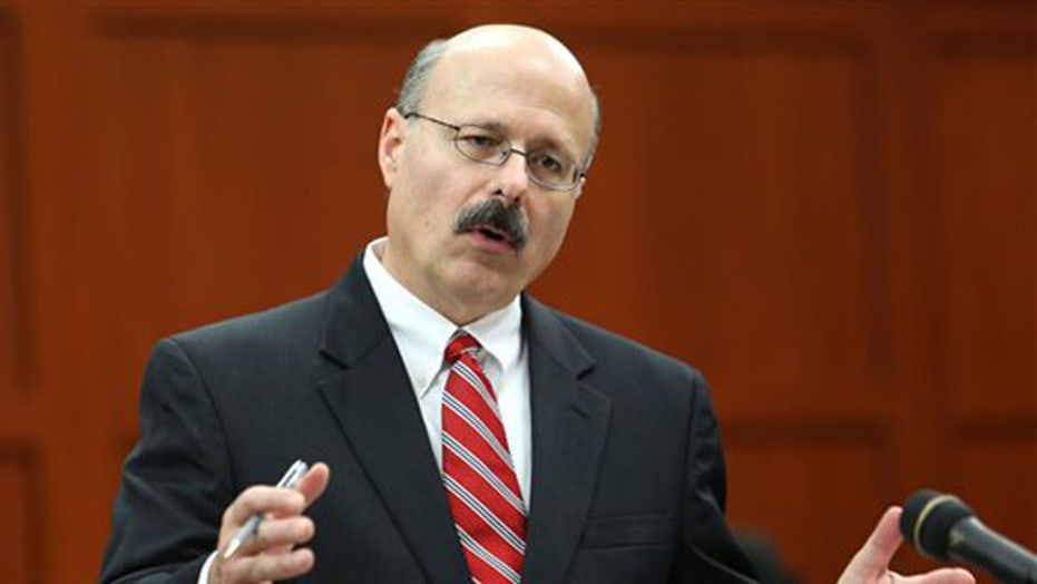 Will prosecuting attorney's demeanor impact the defense?