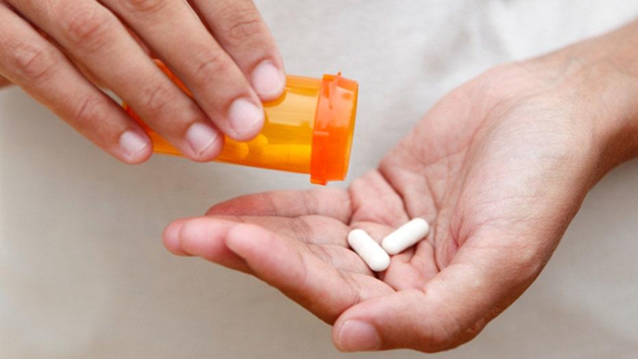 Are acid reflux meds safe?