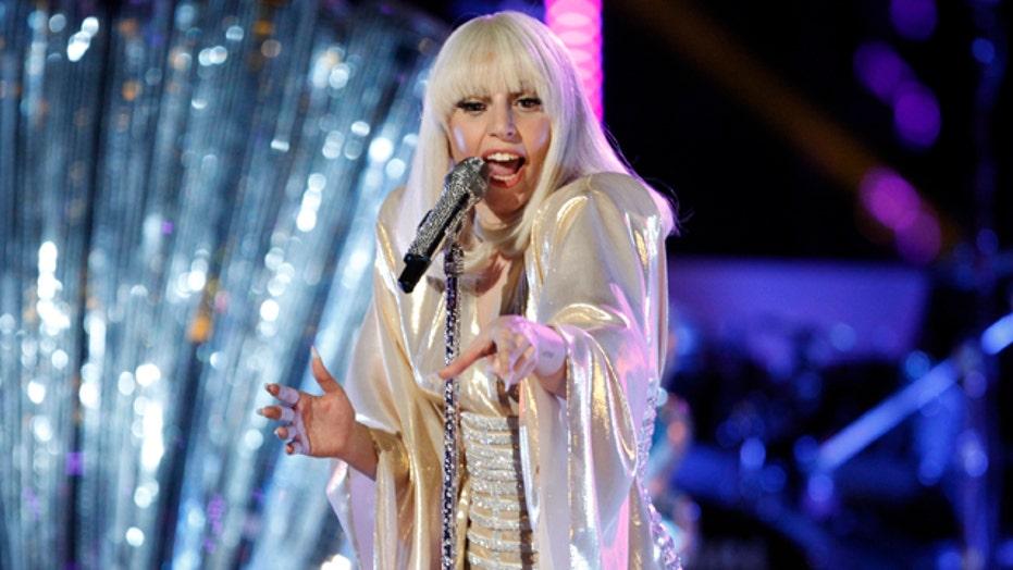 Judge dismisses Gaga copyright suit