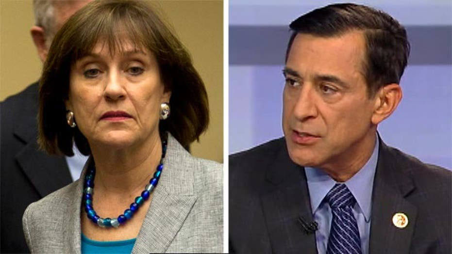 If Lerner's emails are 'lost' forever, what's next?