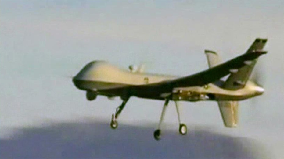 Fallout after FBI confirms drone surveillance program