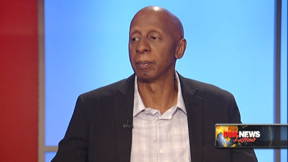 Cuban Dissident Guillermo Fariñas Speaks To FNL