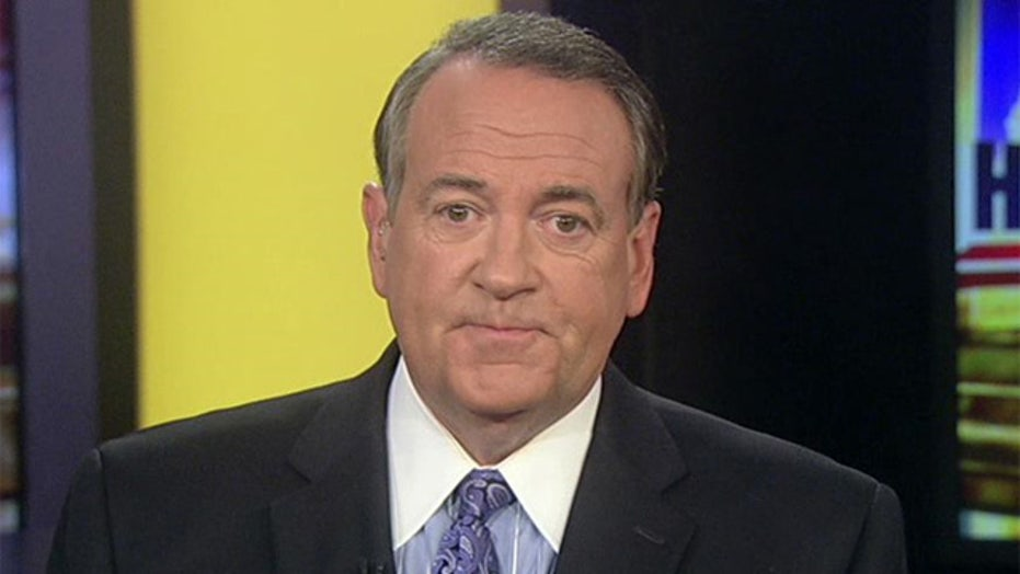 Huckabee: The real polarization problem in America