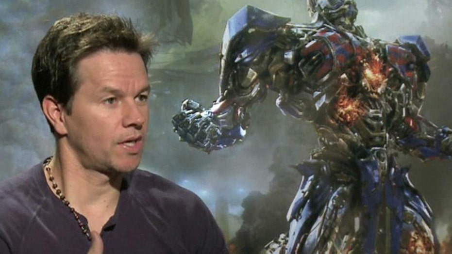 Fourth time a charm for 'Transformers'?