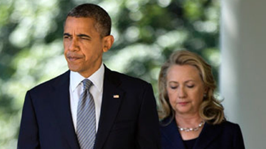 Conflicting stories in administration's Benghazi narrative?