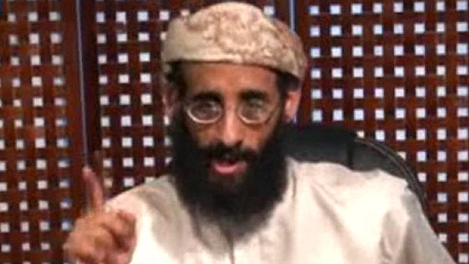 Secret memo justifying drone strike on US citizen released