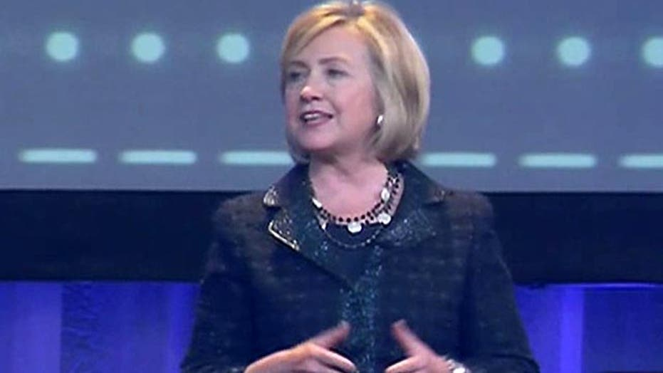 Hillary's wealth comments make some Democrats feel uneasy