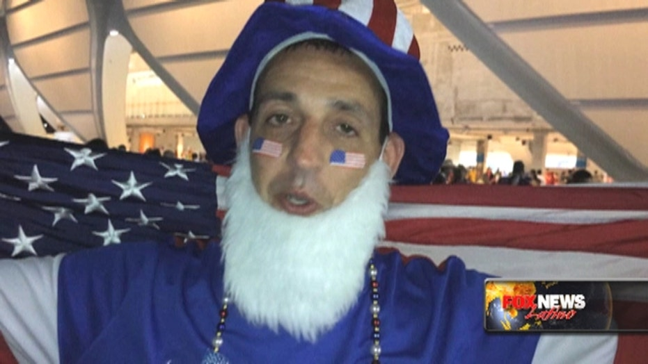 World Cup: U.S. soccer fans disappointed but hopeful