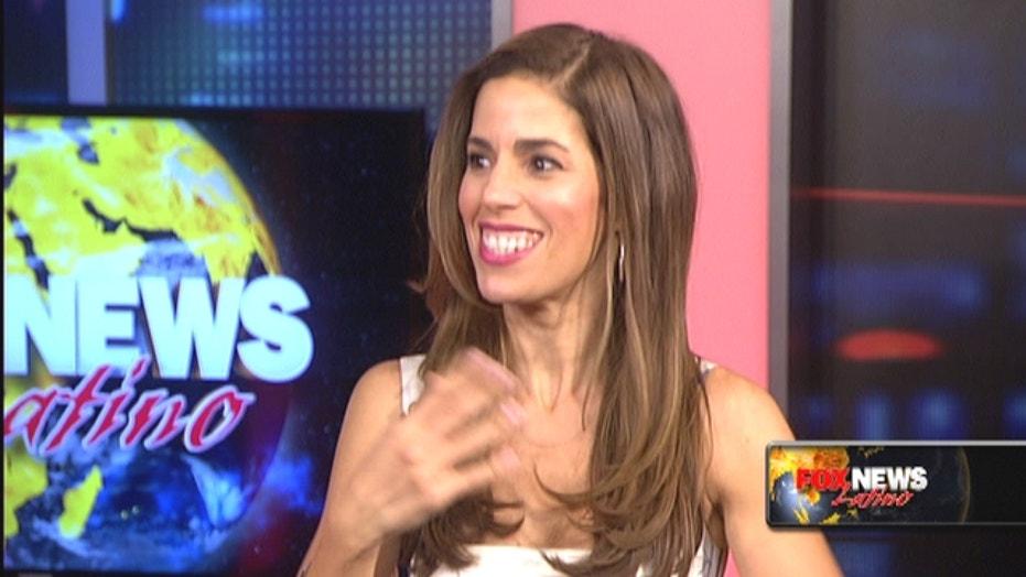 Devious Maids Star Ana Ortiz Talks Controversy