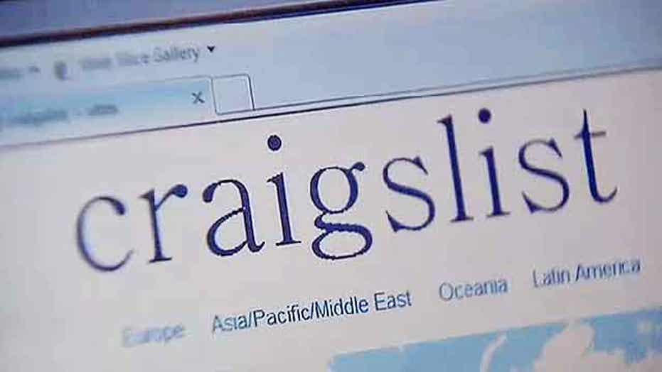 Craigslist murder suspect arrested by police