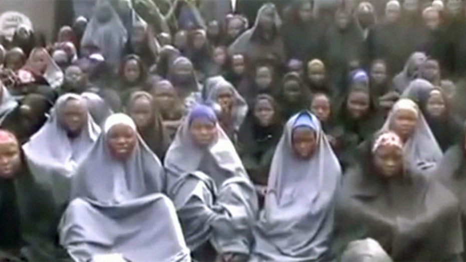 Report: 60 young women, 31 boys abducted in Nigeria