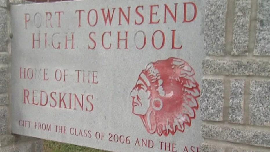High School changes long time team mascot