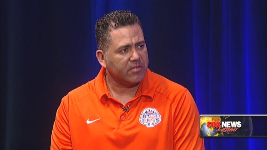 Edgardo Alfonzo Talks About The All-Star Game