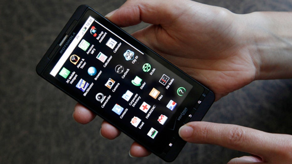 Supreme Court: Cellphones cannot be searched without warrant