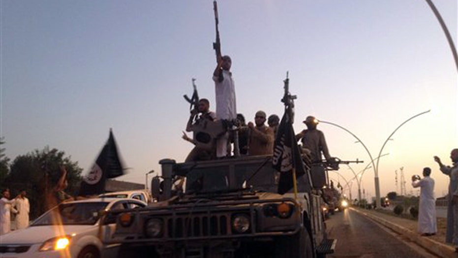 What is the danger ISIS poses to US?