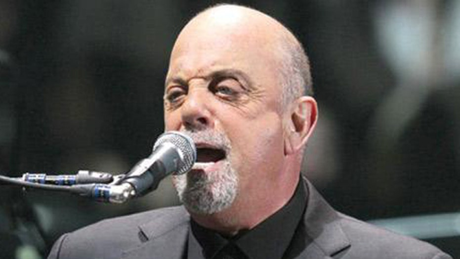 Billy Joel rescues woman in Hamptons