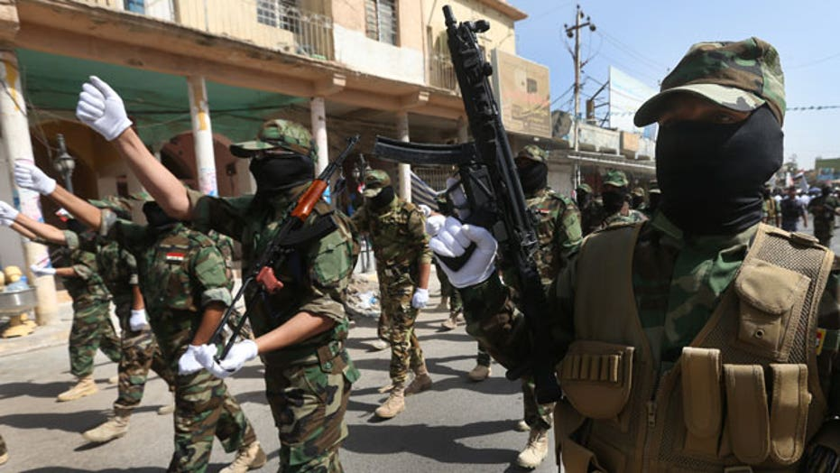 Did rise of ISIS take administration by surprise?