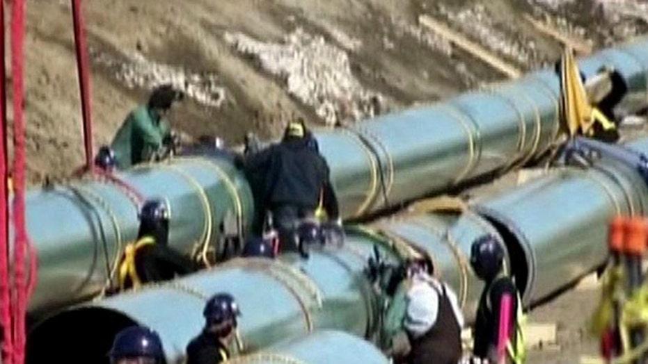 Is billionaire against Keystone XL pipeline a hypocrite?